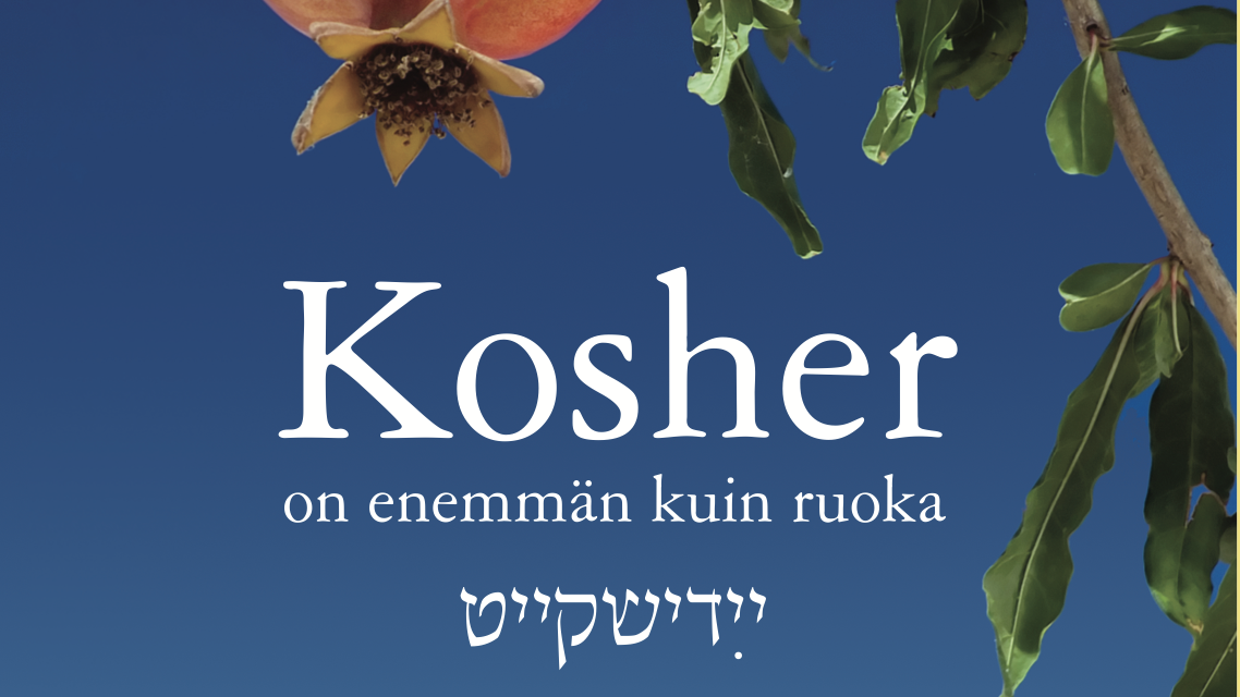 kosher.fi
